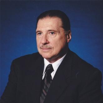 Ernest Sabine