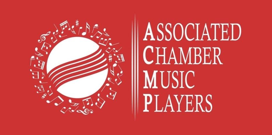 assoc of chamber music players logo