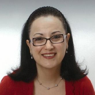 Anna Soukiassian