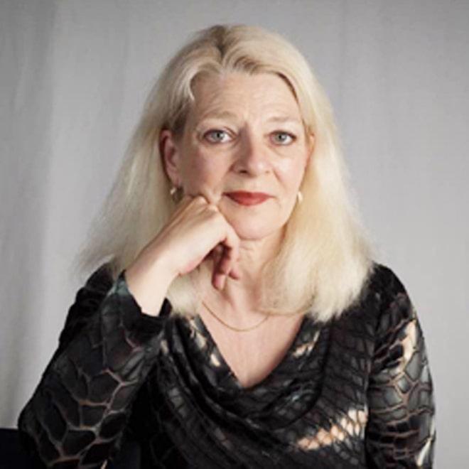 Kathryn Rosenbach