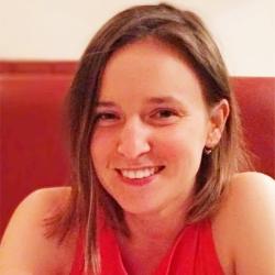 Olga Patramanska-Bell