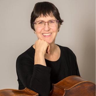 Sarah Freiberg Ellison