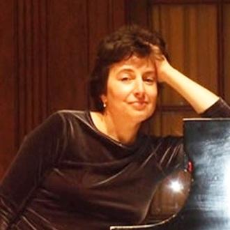 Svetlana Krasnova