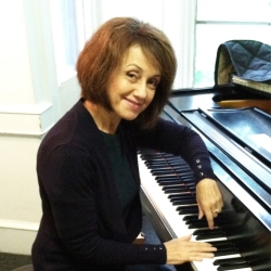 Tamara Medoyeva