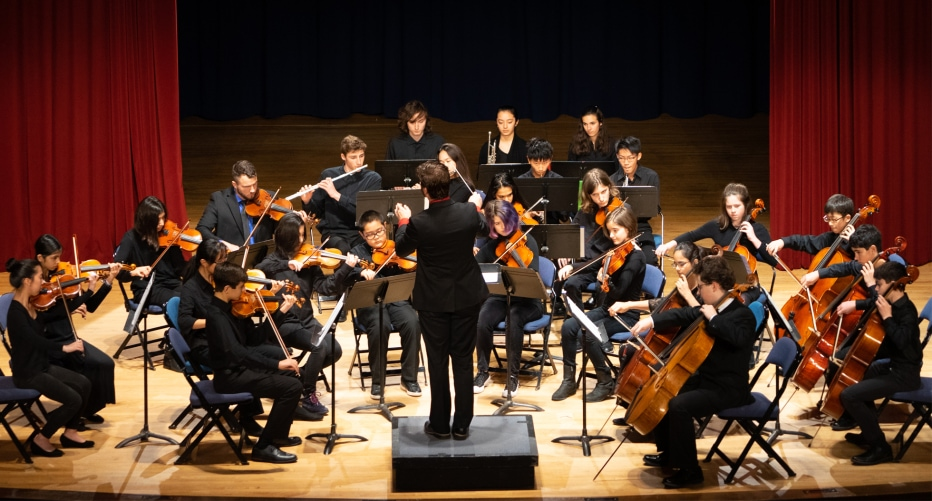 Powers Youth Orchestra